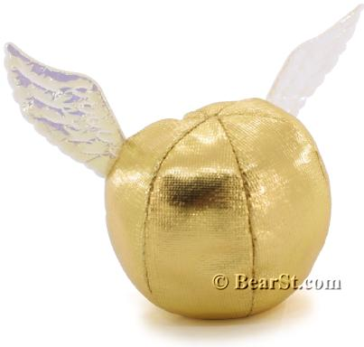Gund Harry Potter's Golden Snitch 36 Pak Promotion
